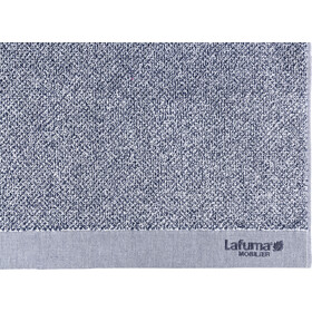 Lafuma Mobilier Littoral Ręcznik frotte, niebieski
